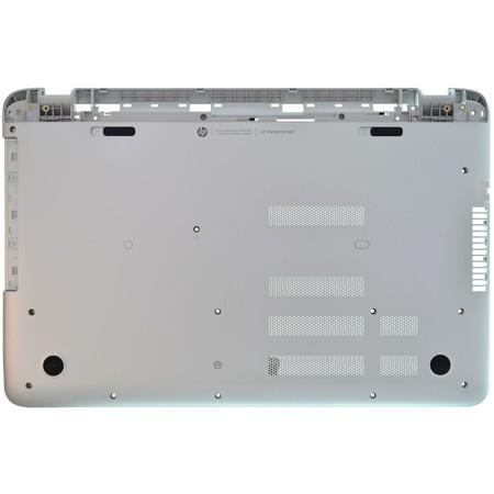 Нижняя часть корпуса (D) серебристый HP Pavilion 17-f110nr