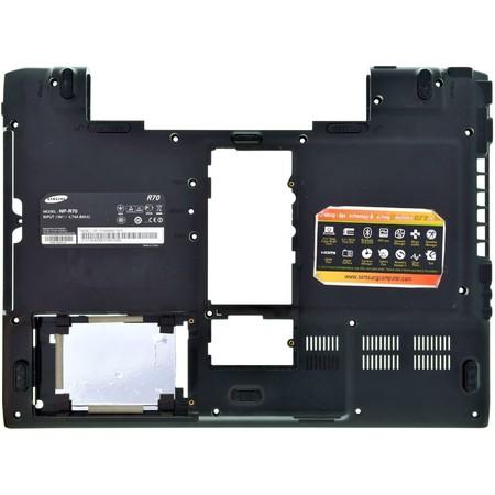 Нижняя часть корпуса (D) для Samsung R70 / BA81-03363A