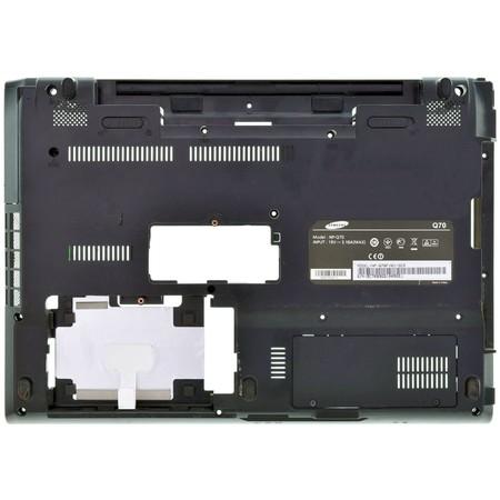 Нижняя часть корпуса (D) для Samsung Q70 / BA81-03810A