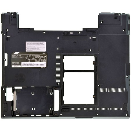 Нижняя часть корпуса (D) для Samsung R45 / BA81-02295