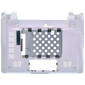 Нижняя часть корпуса ноутбука белый Asus Eee PC 900