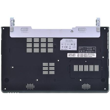 Нижняя часть корпуса (D) для MSI Wind U160 (MS-N051) / 051D213SE0BB030258