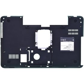 Нижняя часть корпуса ноутбука Toshiba Satellite C850-D6W