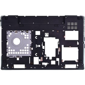 Нижняя часть корпуса ноутбука Lenovo G580 / AP0N2000100P с (HDMI)