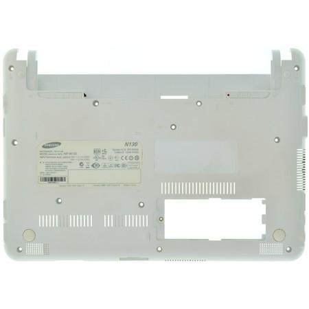 Нижняя часть корпуса (D) для Samsung N130 / BA75-02275C белый
