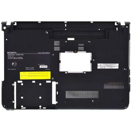 Нижняя часть корпуса (D) для Sony VAIO VPCEA / 4-178-468-01