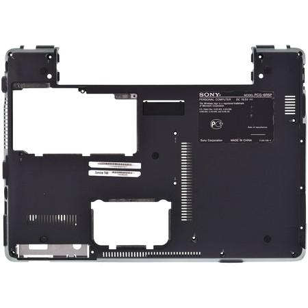 Нижняя часть корпуса (D) для Sony VAIO VGN-C / 02-896-619