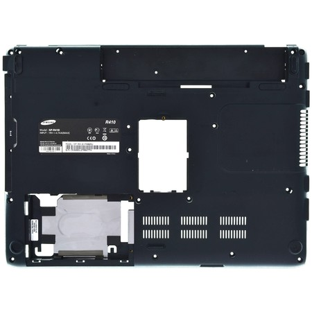 Нижняя часть корпуса (D) для Samsung R410 / BA81-05044A