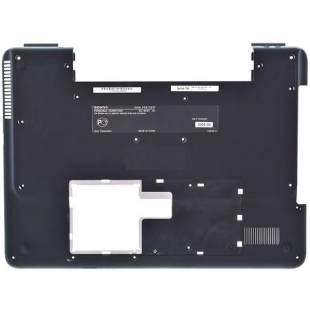 Нижняя часть корпуса (D) для Sony VAIO VGN-NR / C7230P C-3598 FOXCONN D