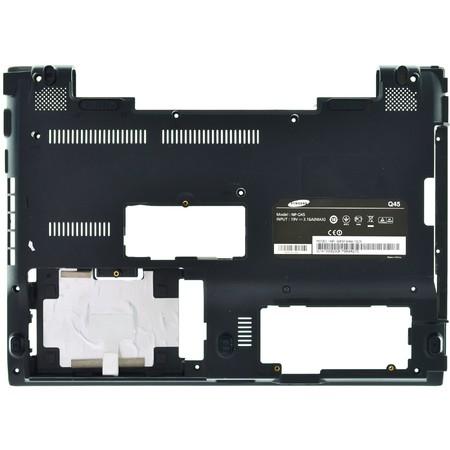 Нижняя часть корпуса (D) для Samsung Q45 / BA81-03475A