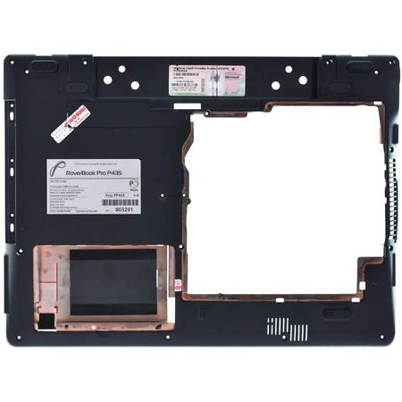 Нижняя часть корпуса (D) для RoverBook Pro P435 / 6-39-M76S3-01X