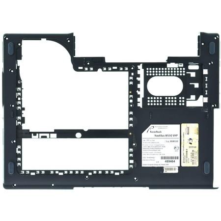 Нижняя часть корпуса (D) для Roverbook Nautilus W550 / E2P-632D21X-SE0