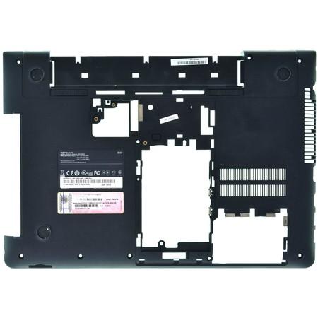 Нижняя часть корпуса (D) для Samsung NP355V4C / BA81-17604A