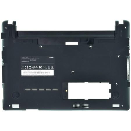 Нижняя часть корпуса (D) для Samsung N100SP / BA81-16348A черный