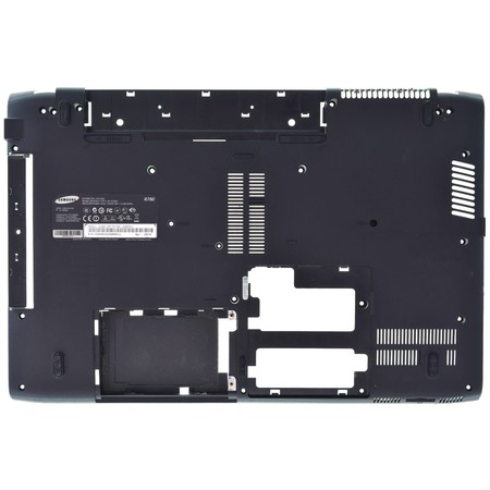 Нижняя часть корпуса (D) для Samsung R780 / BA81-08566A