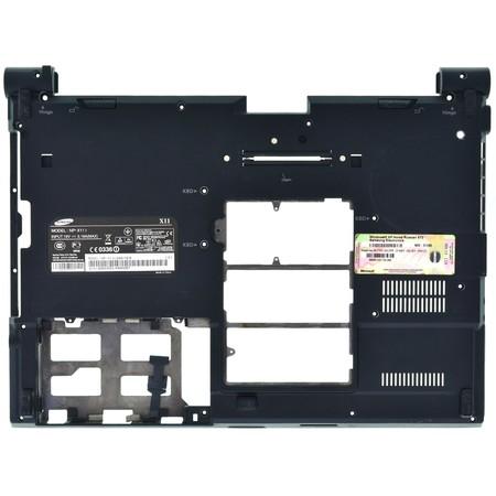 Нижняя часть корпуса (D) для Samsung X11 / BA81-02442A черный