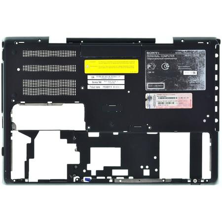 Нижняя часть корпуса (D) для Sony VAIO VPC-SB / 024-800A-8516-A