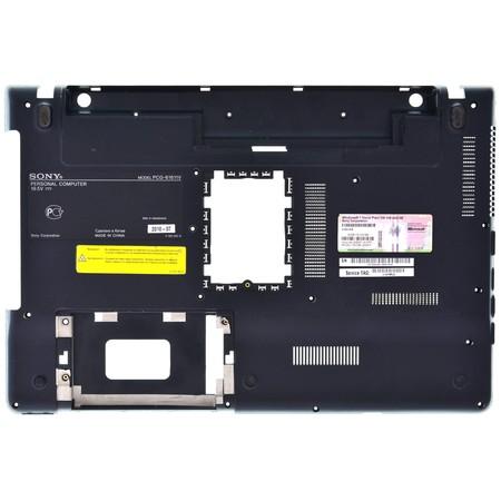 Нижняя часть корпуса (D) для Sony VAIO VPCEE / 46NE7BAN000