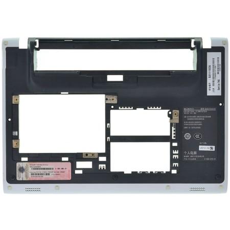 Нижняя часть корпуса (D) для Sony VAIO SVE11 / 4-432-705 черно-белый