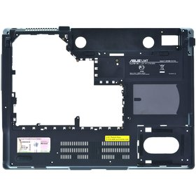 Нижняя часть корпуса ноутбука Asus M51Va