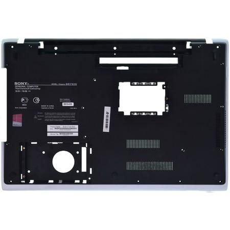 Нижняя часть корпуса (D) для Sony VAIO SVE171 / 39.4MR04.011 белый