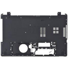 Нижняя часть корпуса ноутбука Acer Aspire E1-522 (MS2372) / 604YU04003 черный