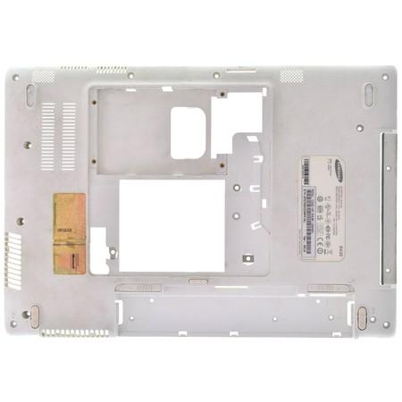 Нижняя часть корпуса (D) для Samsung R428 / BA81-08659A белый