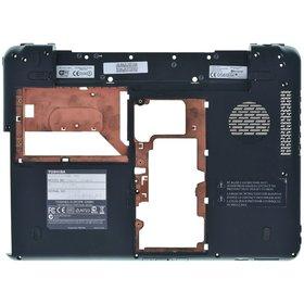 Нижняя часть корпуса ноутбука Toshiba Satellite U400-216