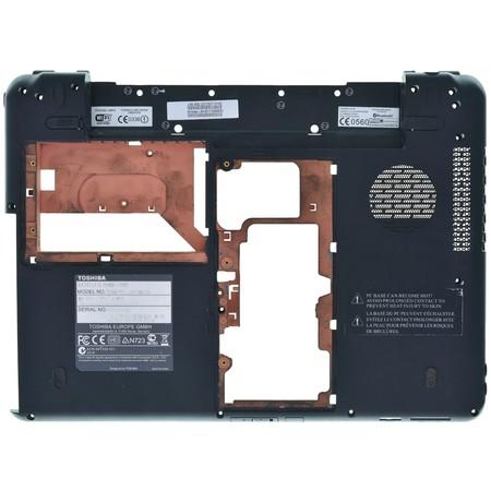 Нижняя часть корпуса (D) для Toshiba Satellite U400 / ZYE36BU2BA0I70080521-03