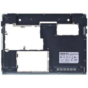 Нижняя часть корпуса ноутбука ASUS W7S / 13GNHQXXP04X