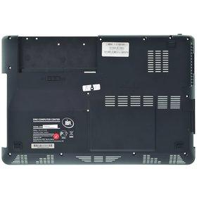 83GV40020-02 Нижняя часть корпуса ноутбука