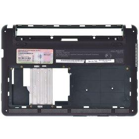 Нижняя часть корпуса ноутбука коричневый Sony VAIO VPCW11S1R/T