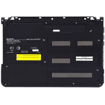 Нижняя часть корпуса (D) для Sony VAIO VPC-EG / 39.4MP09.002