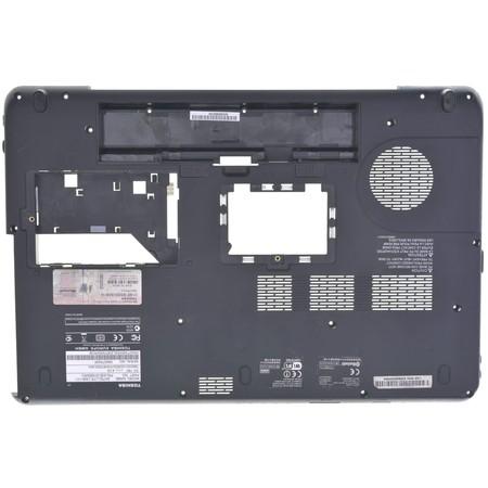 Нижняя часть корпуса (D) для Toshiba Satellite L505 / AP073000B00