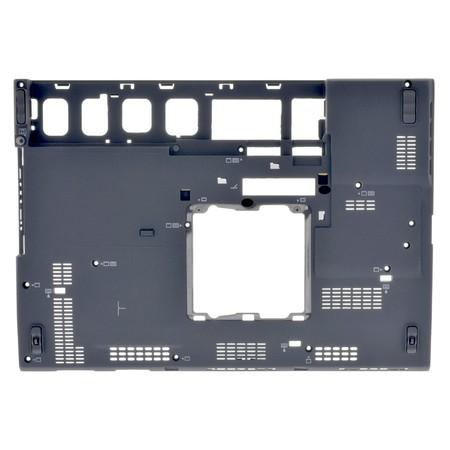 Нижняя часть корпуса (D) для Lenovo ThinkPad X201 / черный
