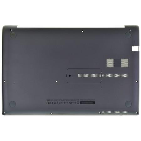 Нижняя часть корпуса (D) для Samsung NP700Z5C / BA81-15173A серый