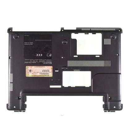 Нижняя часть корпуса (D) для Sony VAIO VGN-S / 2-548-825 черный