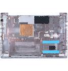 Нижняя часть корпуса (D) / серебристый для Dell Inspiron 3584