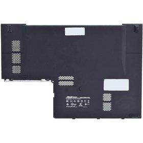 Крышка RAM и HDD ноутбука Asus K50 / 13GNVK10P051-8 черный