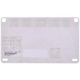 Крышка RAM и HDD ноутбука белый Acer Aspire one D257 (ZE6)