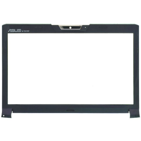 Рамка матрицы (B) для Asus Eee PC VX6S lamborghini / 13GOA2T1AP031 черный