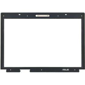 Рамка матрицы ноутбука черный для Asus X50SR