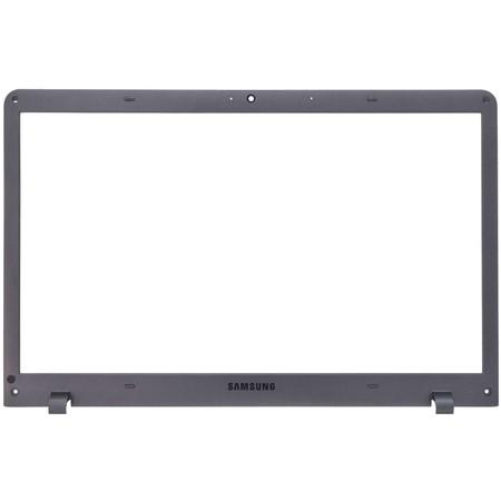 Рамка матрицы (B) для Samsung NP355V5C-S0T / FAORS000100 серый