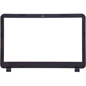 Рамка матрицы ноутбука HP 15-r000 / AP14D000200 черный