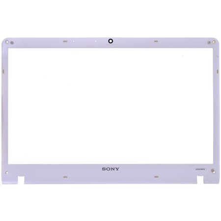 Рамка матрицы (B) для Sony VAIO VPCEA / 012-100A-3017-D серебристый
