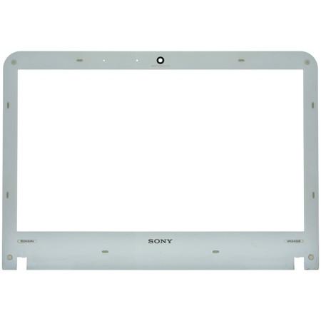 Рамка матрицы (B) для Sony VAIO VPCEA / 012-100A-2972-A серебристый