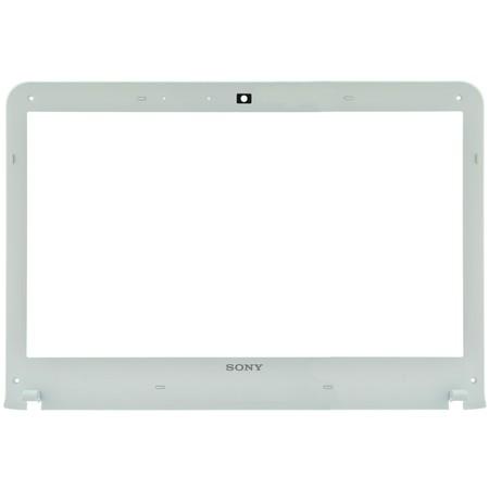 Рамка матрицы (B) для Sony VAIO SVE14 / белый