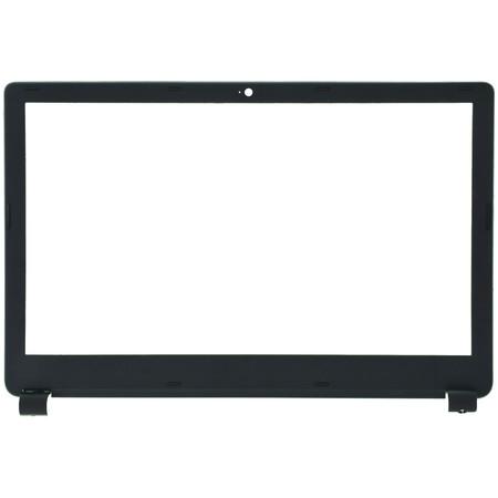 Рамка матрицы (B) для Acer Aspire E1-572G (V5WE2) / APOVR000600 черный
