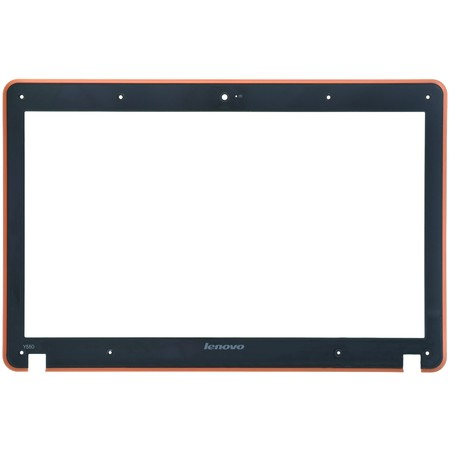 Рамка матрицы (B) для Lenovo IdeaPad Y550 / AP060000100