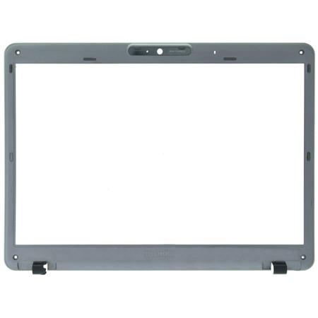 Рамка матрицы (B) для Toshiba Satellite U400 / ZYE39BU2LB0I00080504 серый